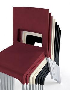 Kristalia - face - Chair