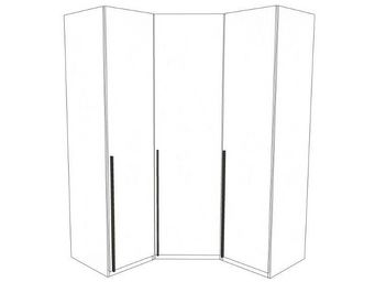 CDL Chambre-dressing-literie.com - solano - Corner Dressing Wardrobe