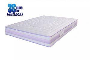 ECO CONFORT - matelas eco-confort memo caresse 80*21*190 - Memory Foam Mattress
