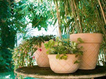 DEROMA France - firenze - Garden Pot