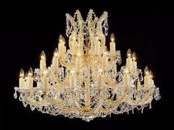 ALAN MIZRAHI LIGHTING - am4800 - Chandelier