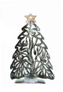 HAITI-THOTMEA -  - Christmas Table Decoration