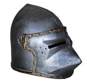 KALID MEDIEVAL -  - Armour