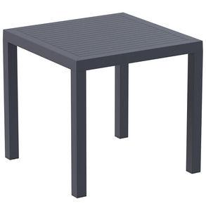 Alterego-Design - cantina - Rectangular Dining Table