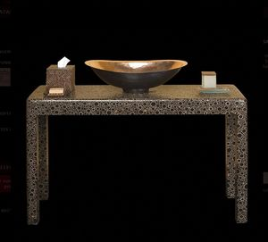 Matahati - console - Bathroom Furniture