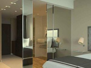 GLASSOLUTIONS France - mirastar - Internal Sliding Door