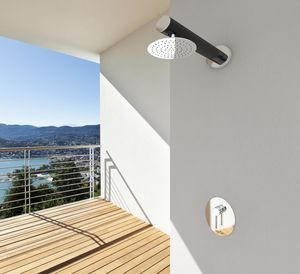 INOXSTYLE - portofino r - Outdoor Shower
