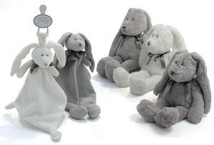 Dimpel - neela - Soft Toy