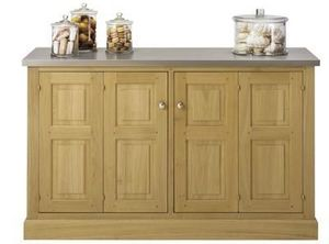 Maison Strosser - buffet gourmand - Kitchen Furniture