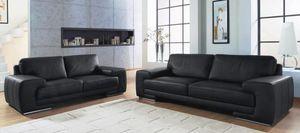 Canapé Show - tahiti - 3 Seater Sofa