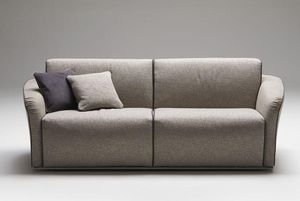 Milano Bedding - groove - Sofa Bed