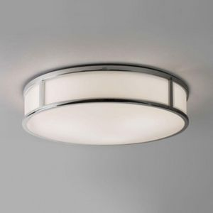ASTRO - plafonnier mashiko rond 400 ip44 - Bathroom Ceiling Lamp