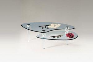 Marais International - mt235 - Original Form Coffee Table