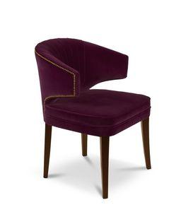 BRABBU DESIGN FORCES - ibis - Chair
