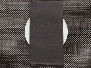 CHILEWICH - single sided- - Table Napkin