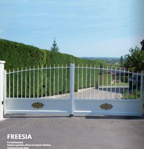Cadiou - freesia - Casement Gate