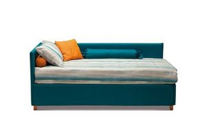 Milano Bedding - antigua - Lounge Day Bed