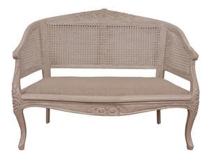 Coquecigrues - banquette nostalgie - Bench Seat