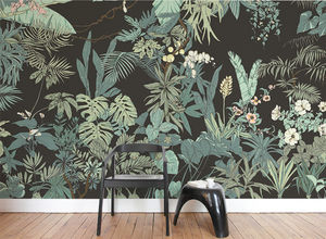 Ohmywall - sumatra - Panoramic Wallpaper