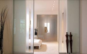 ARS NOVA Collection -  - Suspended Sliding Door