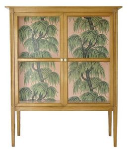 Moissonnier - miss daisy - Display Cabinet