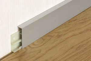KÜBERIT -  - Skirting Board
