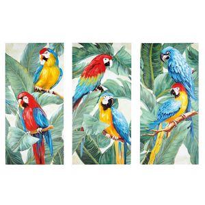 MAISONS DU MONDE -  - Decorative Painting
