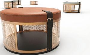 DESINVOLTE DESIGN - ode- - Floor Cushion