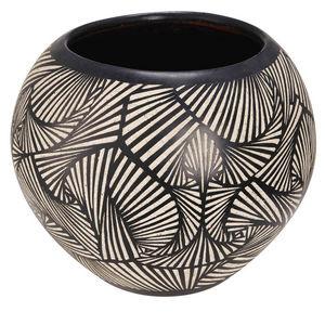 MAISONS DU MONDE -  - Garden Pot