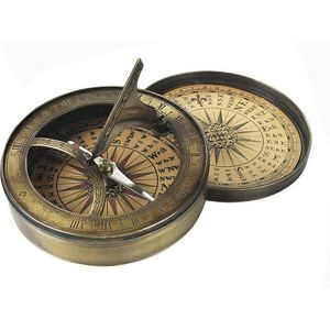 Authentic Models -  - Compass