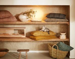 Maison De Vacances - __vice versa - Rectangular Cushion