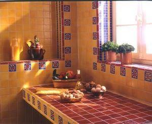 Emaux de Briare - progression - Wall Tile