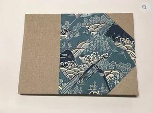 LEGATORIA LA CARTA - japonais - Drawing Book