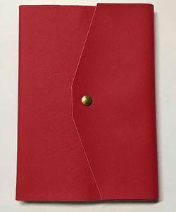 LEGATORIA LA CARTA - cuir - Notebook