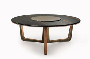 ITALY DREAM DESIGN - ascot - Round Diner Table