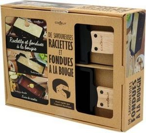COOKUT -  - Electric Raclette Grill