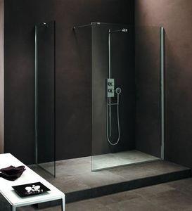 La Maison Du Bain - linea transparenza - Shower Enclosure