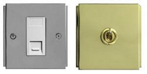 Haf -  - Light Switch