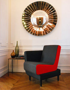 Anegil -  - Fireside Chair