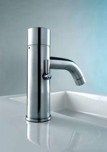 SUPRATECH - extreme - Electronic Basin Mixer Tap