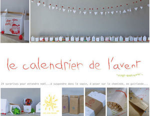 NOIX DE COC' -  - Advent Calendar
