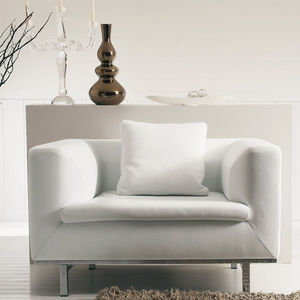 ITALY DREAM DESIGN - samar - Armchair
