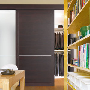 Silvelox - avant rigacciaiouno - Internal Sliding Door