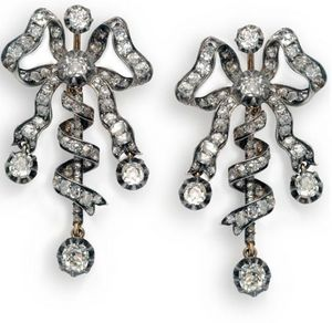 VENDOME JOYERIA -  - Earring