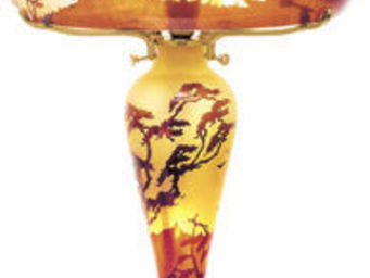 La Rochere - lampe odéon shangaï - Table Lamp