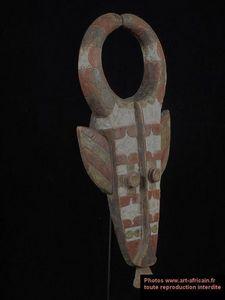 Art-africain.fr -  - Mask