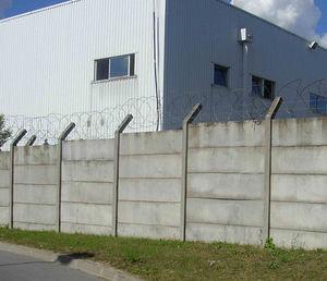 CLOTURES NICOLAS -  - Protective Fence