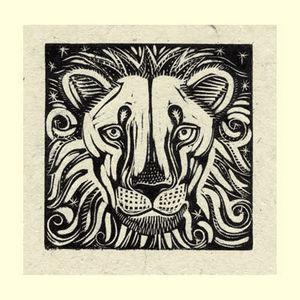 Sarah Young - leo (jul23-aug23) - Engraving