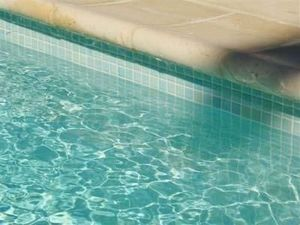 Cibel Piscines -  - Pool Tile