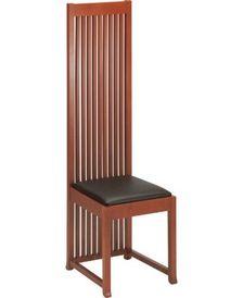 Robie 1 - Chair - Wood - Classic Design Italia   Decofinder